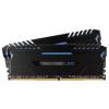 Corsair DDR4 16GB 2666MHz Corsair VENGEANCE LED C16 KIT2 - Blue Led (CMU16GX4M2A2666C16B)