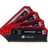Corsair DDR4 16GB 3200MHz Corsair Dominator Platinum CL16 KIT4 ROG (CMD16GX4M4B3200C16-ROG)
