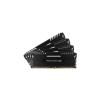 Corsair DDR4 32GB 3000MHz Corsair VENGEANCE LED C16 KIT4 - White Led (CMU32GX4M4C3000C16)