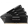 Corsair DDR4 64GB 2666MHz Corsair VENGEANCE LED C16 KIT4 - White Led (CMU64GX4M4A2666C16)