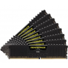 Corsair DDR4 64GB 2666MHz Corsair Vengeance LPX Black CL16 KIT8 (CMK64GX4M8A2666C16)