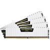 Corsair DDR4 64GB 2666MHz Corsair Vengeance LPX White CL16 KIT4 (CMK64GX4M4A2666C16W)
