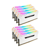 Corsair DDR4 64GB 2666MHz Corsair Vengeance RGB PRO White CL16 KIT8 (CMW64GX4M8A2666C16W)