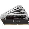 Corsair DDR4 64GB 3466MHz Corsair Dominator Platinum CL16 KIT4 (CMD64GX4M4B3466C16)