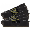 Corsair DIMM 128 GB DDR4-3800 Octo-Kit, (CMK128GX4M8X3800C19)