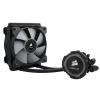 Corsair liquid cooling Hydro Series H75  120mm fan  31.4 dB(A)
