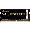 Corsair SO-DIMM 4 gigabájt KIT DDR4 2133MHz CL15 fekete ValueSelect