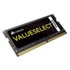 Corsair SO-DIMM DDR4 16GB 2133MHz Corsair Value CL15 (CMSO16GX4M1A2133C15)
