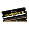 Corsair SO-DIMM DDR4 64GB 2400Mhz Corsair Vengeance CL16 KIT2 (CMSX64GX4M4A2400C16)
