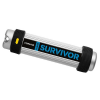 Corsair USB Flash Survivor 64GB USB 3.0, shock/waterproof Flash Drive