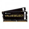 Corsair Value Select SO-DIMM 16 GB DDR4-2133Kit CMSO16GX4M2A2133C15