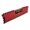 Corsair Vengeance CL14 Red 8GB (2x4GB) DDR4 2400MHz CMK8GX4M2A2400C14R (CMK8GX4M2A2400C14R)