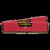 Corsair Vengeance LPX 16GB (2x8GB) DDR4 DRAM 3733MHz C17 Memory Kit - Red
