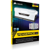 Corsair Vengeance RGB LED 32GB (2x16GB) DDR4 3200MHz 1.35V CL16 DIMM memória