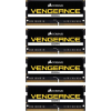 Corsair Vengeance Series 32GB (4 x 8GB) DDR4 SODIMM 4000MHz CL19 Memory Kit