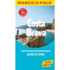 Corvina Kiadó Costa Brava - Barcelona - Marco Polo