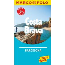 Corvina Kiadó Costa Brava - Barcelona - Marco Polo tapéta, díszléc és más dekoráció