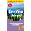 Corvina Kiadó Cote d'Azur - Azúr-part - Marco Polo