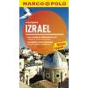 Corvina Kiadó Izrael - Új Marco Polo - Útitérképpel