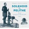 Corvina Kiadó Magyar László András: Solenoid és Pelithe - Régi gyógyszerkentyűk
