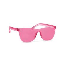 COS PC teljes lencsés napszemüveg, áttetsző piros napszemüveg