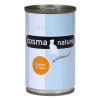Cosma Nature 6 x 140 g - Csirke & lazac