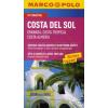 COSTA DEL SOL (ÚJ) - MARCO POLO/Granada, Costa Tropical, Costa Almería