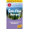 Cote d'Azur (Azúr-part) Marco Polo