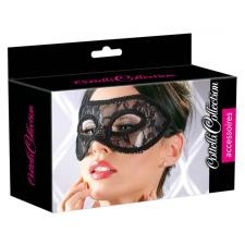 Cottelli Cottelli - előformázott, csipke szemmaszk (fekete) fantázia ruha