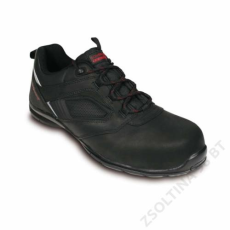 Coverguard ASTROLITE S3 SRC CK fekete védőfélcipő -45