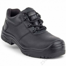 Coverguard FREEDITE S3 SRC fekete, kompozitos védőfélcipő -40