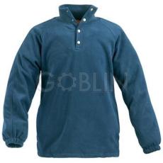 Coverguard POLÁR bebújós pulóver, kék