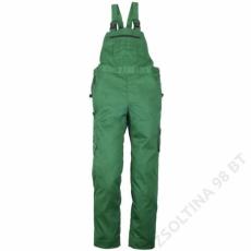 Coverguard TECHNICITY mellesnadrág zöld -XL