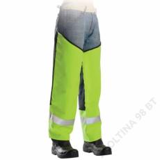 Coverguard WASH lábszárvédő, fluo sárga