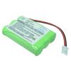 CP15NM akkumulátor 600 mAh