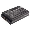 CP-GWL04 Akkumulátor 1600 mAh