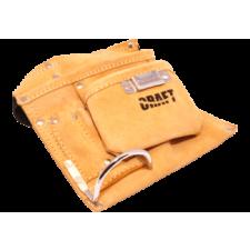 Craft 6336 Övtáska erős marhabőrből kézitáska és bőrönd