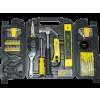 Craft 6350 Szerszámkészlet, 163 db-os