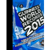 Craig Glenday (Szerk.) - GUINNESS WORLD RECORDS 2015 - JUBILEUMI KIADÁS, KÜLÖNLEGES REKORDOKKAL