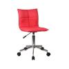 CRAIG irodai szék PIROS