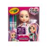 Crayola Colour n Style Friends – Lavender