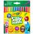 Crayola : illatos zsírkréta 12 darabos készlet