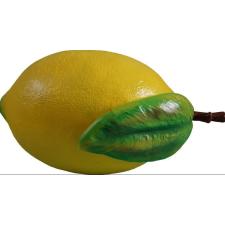 CRB-410 citrom figura üzletberendezés, dekoráció