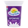 Creamfields Sunny Valley élőflórás, zsírszegény áfonyás joghurt 375 g