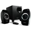 Creative Inspire T3300 2.1 hangfal - Fekete