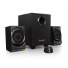 Creative Sound BlasterX Kratos S5 2.1 Gaming Speakers Black