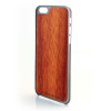 CreatiWood iPhone 6 hátlap padauk fából