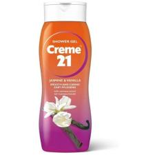 Creme 21 Jasmine&Vanilla tusfürdő 250ml tusfürdők