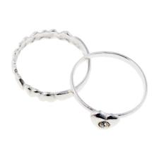 Cristian Lay Nőigyűrű Cristian Lay 54591100 (15,9 mm) gyűrű