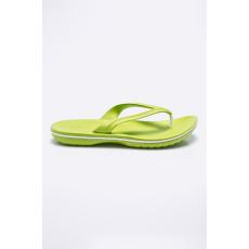 CROCS - Flip-flop - zöld